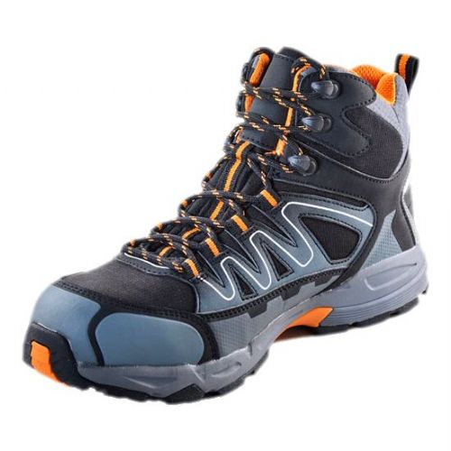 Click Composite Safety Hiker Boots